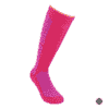 1550-3 Extreme Bounce knee-high pink