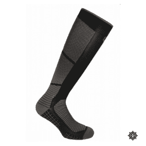 1550 Extreme Bounce knee-high black
